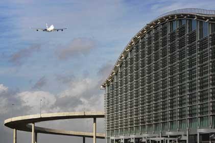 BAA's Heathrow: New comms chief on the way