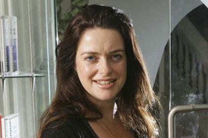 Julia Harries: Red Door director of client strategy