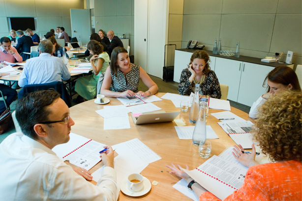 PRWeek Awards 2014: Judges get to grips with the entries