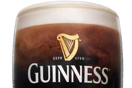 Guinness: global hub