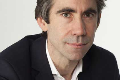 Ed Williams: Edelman UK chief executive