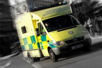 Saving money through reform: The NHS