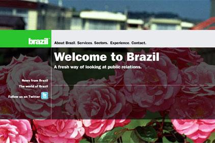 Richard Kenyon recruited: Brazil