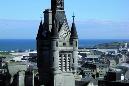 PR support: Aberdeen Council