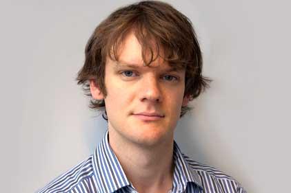 Craig Elder: Leaving Blue Rubicon to return to the Tories