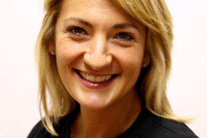 Joining Publicasity: Alexia Sciplino