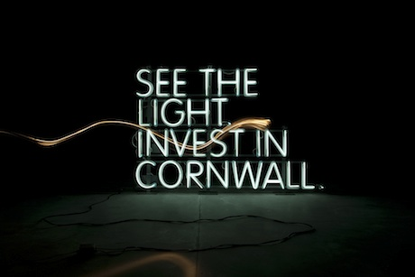 Invest in Cornwall: working with Citigate
