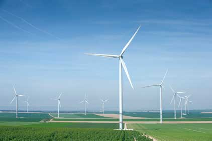 RenewableUK: the trade body for wind power