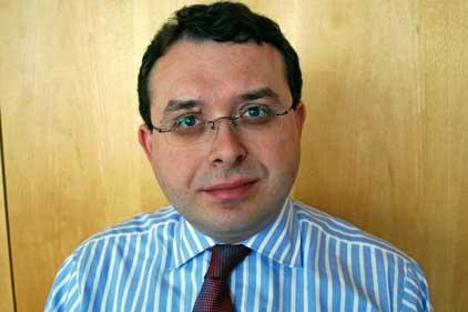 Francis Ingham: PRCA chief executive