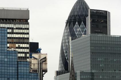 M: Communications: London-based