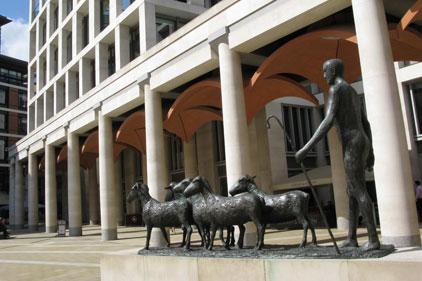 London Stock Exchange: companies planning flotations