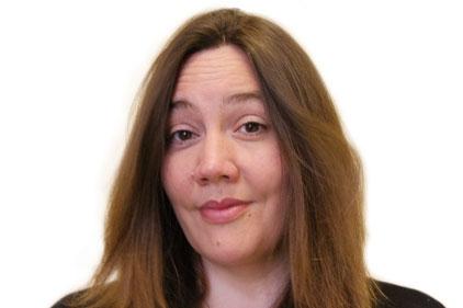 Polly Rance: new comms head