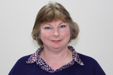 Joining Prostate Cancer UK: Jane Spence