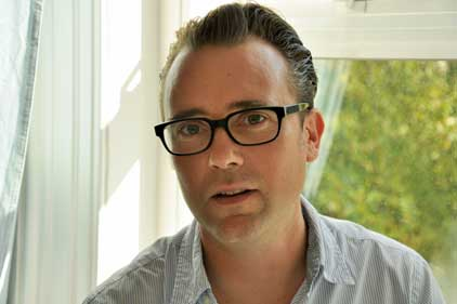 Hugo Brailsford: Animo MD