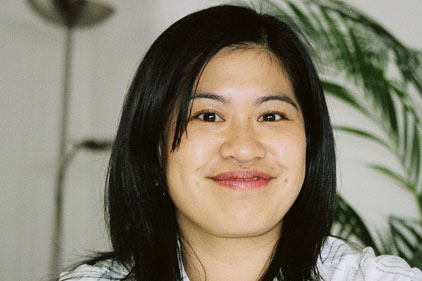 Julie Yip: 90Ten account director leading account