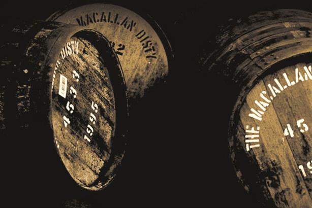 The Macallan: wants to target style-driven audiences