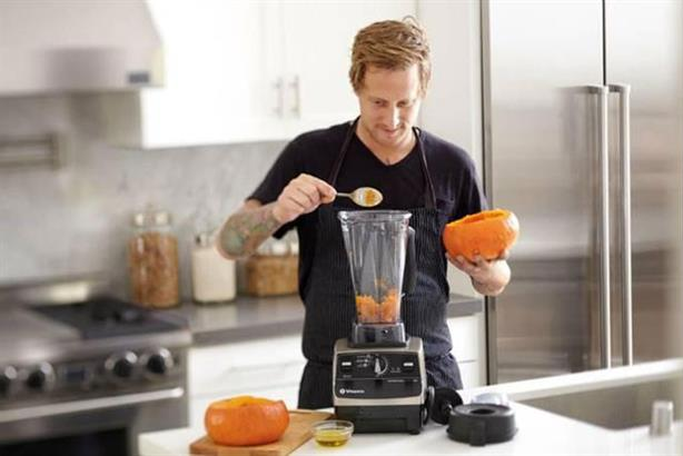 Vitamix: aims to strengthen its position in the UK market