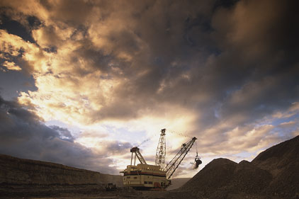 Xstrata: pursuing merger with Anglo American (photo from Xstrata)