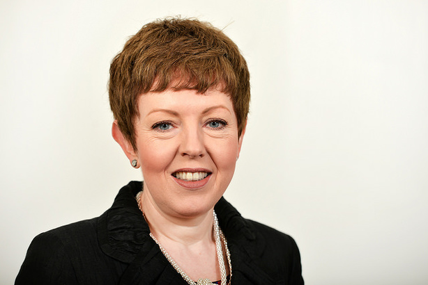Baroness Stowell, chair of the Charity Commission