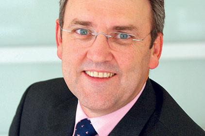 2009 leader: Bell Pottinger chair Kevin Murray
