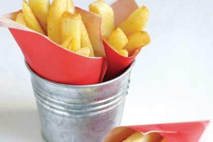 Brief: National Chip Week