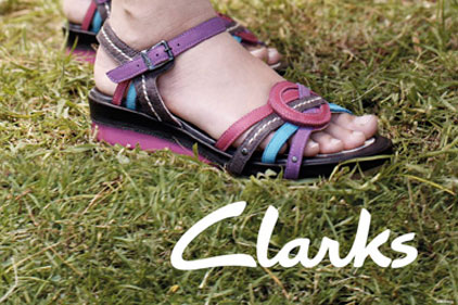 Account win for Shine: Clarks