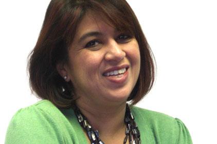 Media Moguls managing director: Anjna Raheja