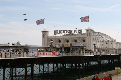 Brighton: host to CIPR local public services conference