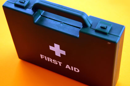 First aid: teenagers to be taught