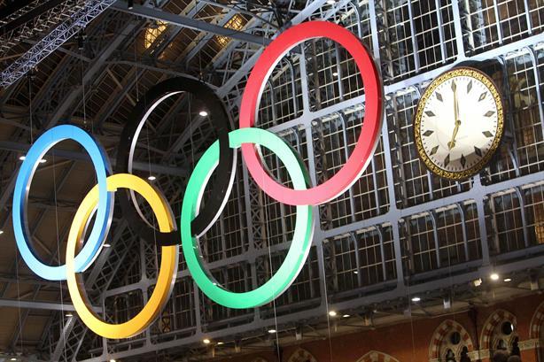 London 2012: firms looking to capitalise on Olympics
