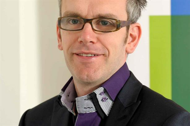 Darren Ennis: joins the Brussels office