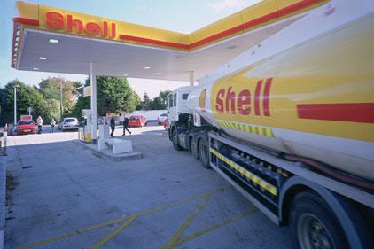 Stuart Bruseth: understood to be leaving Shell for the BG Group
