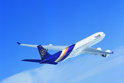 Thai Airways: Handed UK retained account to Shorthose Russell