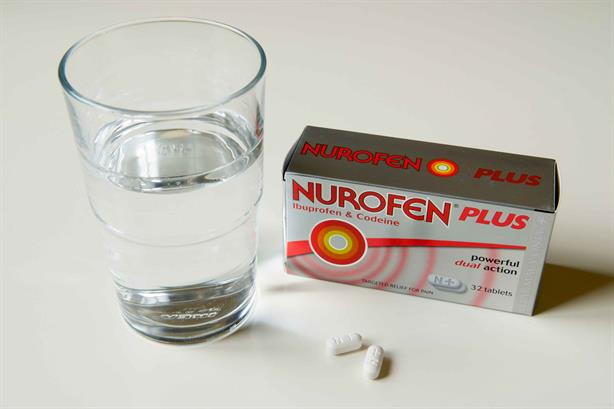 Reckitt Benckiser: recalls Nurofen Plus