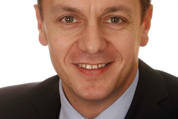 Steve Morris: Portland managing partner