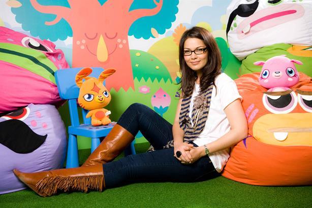 Nicola Duarte: 'growth here is so rapid'