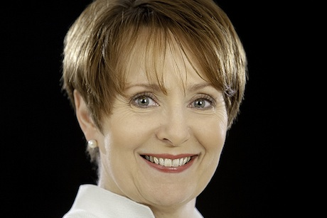 Sally Osman: new Clarence House comms secretary