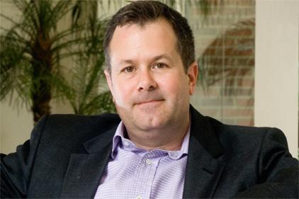David Gallagher: Ketchum Pleon Europe CEO