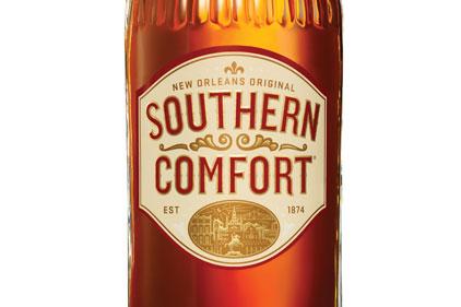 Pitch underway: Southern Comfort PR account