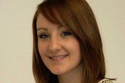 Liberation hire: Danielle Smith