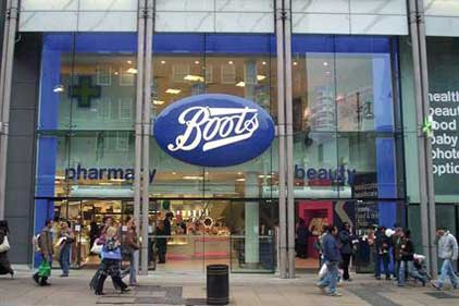 Boots: £1m account leaves Lexis