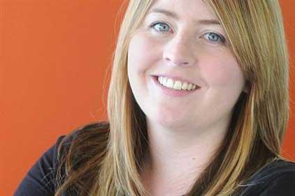 Sarah McIntyre: to join Virgin Atlantic