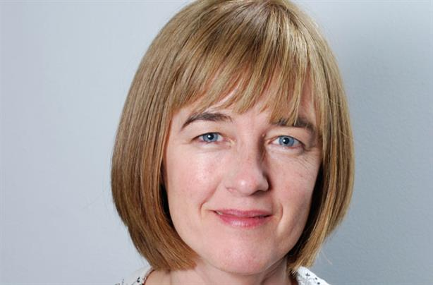 Jo Revill: new role