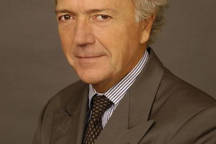 Edouard Carmignac: founder of Carmignac Gestion