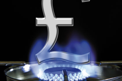 British Gas: price hike