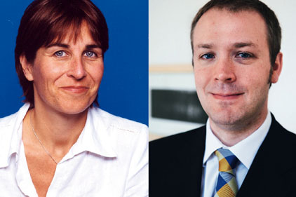 Settlement: Fiona McMillan and Jeremy Clark