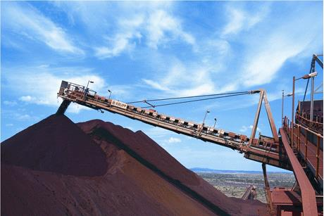 FTI: resigned from mining group BSGR's account in November