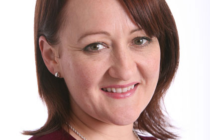 New media: Kerry McCarthy appointed Labour spokesperson