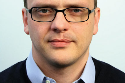 Judging PRWeek Awards: Google comms chief DJ Collins