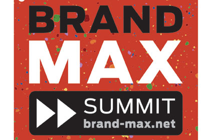 Conference for senior marketers: BrandMAX